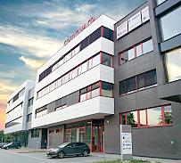 ICTPro - Brno building (ICT and softskills courses)